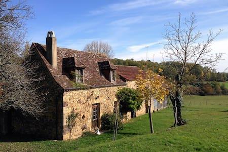 Maison d'Émilie