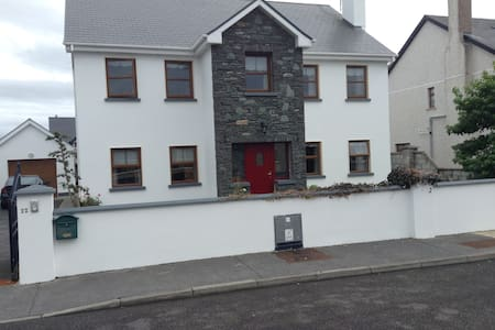 Private double ensuite - Listowel