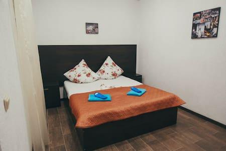 Номер в мотеле Три Татарина - Kazań - Inny