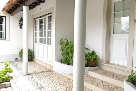 Casa rural com descanso prometido! - Villa