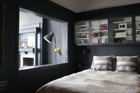 Charming Urban Retreat - Troy - Appartamento