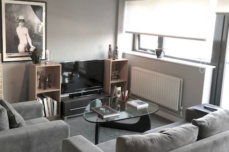Private Room in Stockwell / Clapham - Apartment