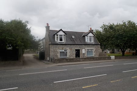 Stonegrange Guest House - Dyce - Aberdeen - Pension