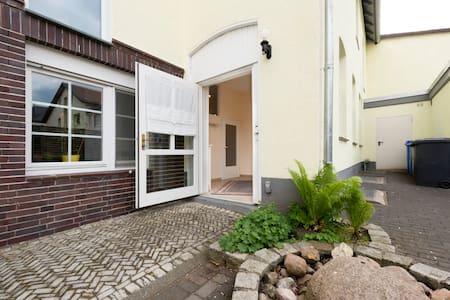 Apartments zum wohlfühlen, 120qm - Bad Wünnenberg - Wohnung