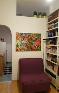 Arte in pieno centro - Forlì - Apartment