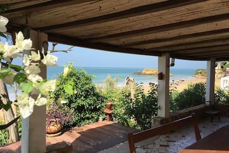 Superbe cabanon avec vue sur mer à Popenguine - Popenguine