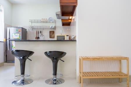 DigiPadz F2R3 - Phu My Hung Studio Apartment - Tân Phong - Apartment