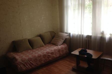 комната - Apartemen