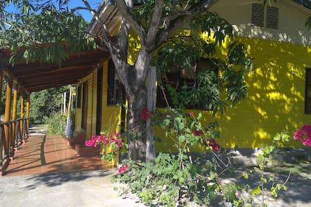 La Casa Rica de Costa Rica .Room #2 - Casa