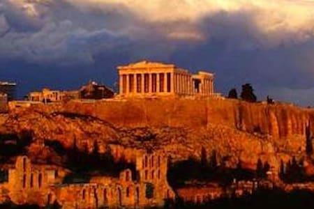 El espléndido valle de los templos de Agrigento - Agrigento - Townhouse