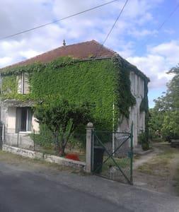 Maison de campagne entre Bordeaux et la mer - Moulis-en-Médoc - Hus