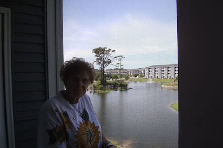CarolinaYacht Landing (CYL) - Little River - Appartement