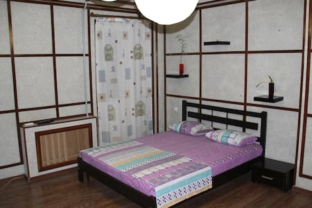 Однокомнатная квартира  - Lejlighed