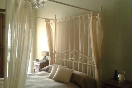 Cozy private double room .. central Malta - Birkirkara - Apartmen