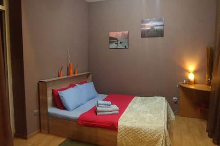 Апартаменты Калдаякова, 6 - Almaty - Apartment