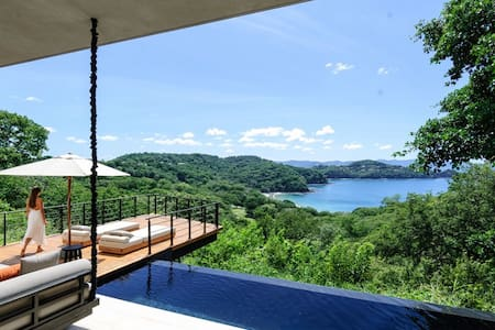 el alma/soul retreat/private villa - Bed & Breakfast
