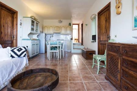 Sardinia, Costa Smeralda   - Apartment