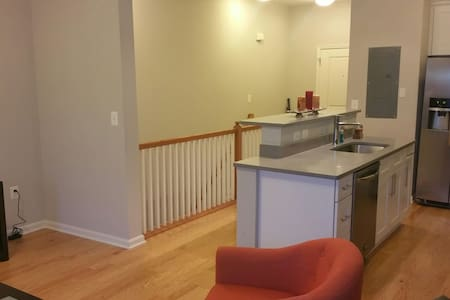 1 BR 2 Bath Condo, near metro - Washington
