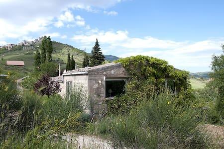 Loft rurale nelle Madonie - Loft