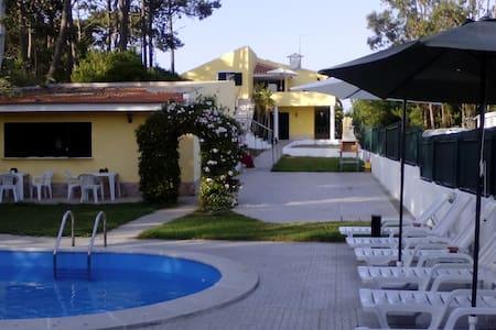 Offtrack Resort Suite2 - São João das Lampas