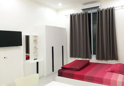 Downtown Studio in the Heart of VTE - Vientiane - Apartment