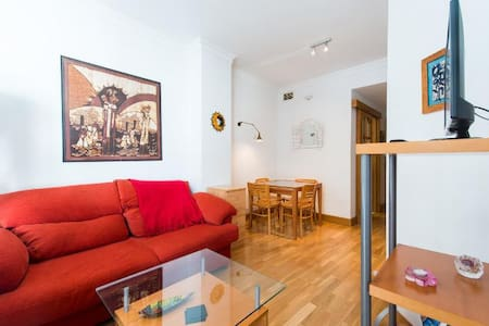 STUDIO CANAL - Madrid - Apartment