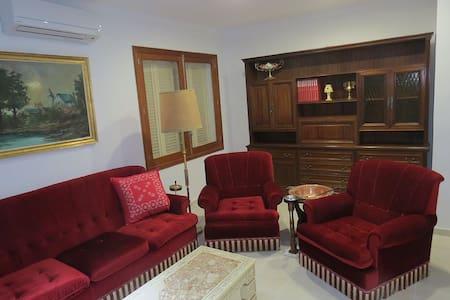 Doppelzimmer inklusive Aktivitäten - Hus