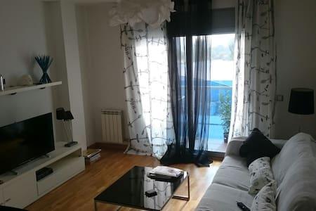 Habitación individual en Lleida - Apartament