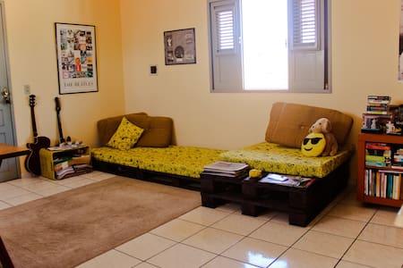 Sofá-cama para mochileiros - Appartamento