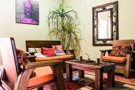 Amazing home turialba private rooms - Turrialba - Bed & Breakfast