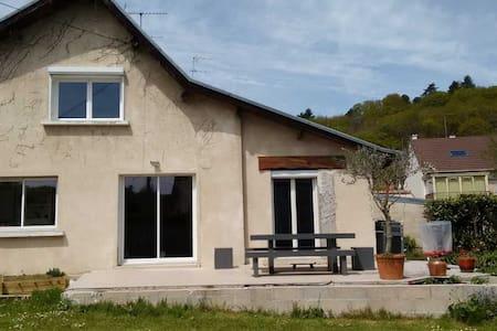 Maison Bures sur Yvette - Ev