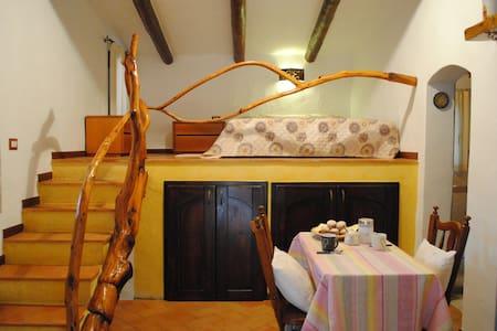 Casa vacanze San Pantaleo - San Pantaleo - Haus