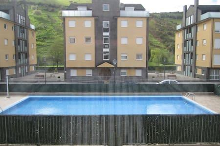 Piso entre Cantabria y Asturias - Unquera - Pis