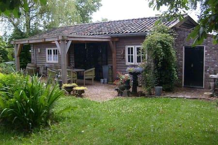 Oisterwijk (Tilburg, Eindhoven, 's-Hertogenbosch) - Cabin