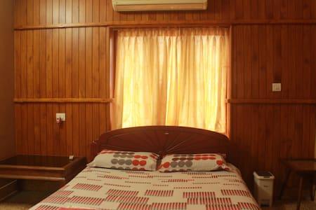 Gigi's home - Kochi - Bed & Breakfast