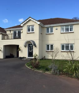 Fairview House - Torquay - Casa