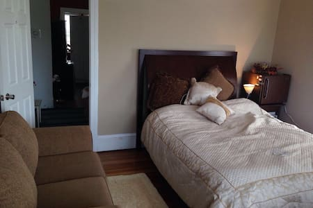 VIP Quite private room - Pawtucket - Daire
