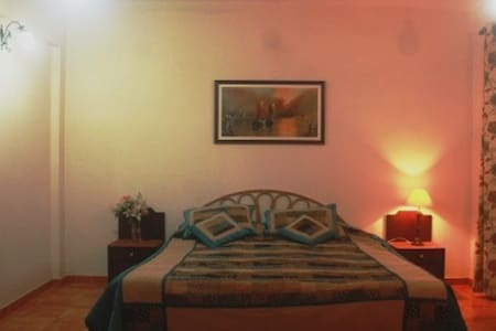Luxurious Spacious Apartment in Candolim - Apartment