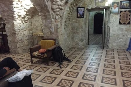 Holy land hostel - 耶路撒冷