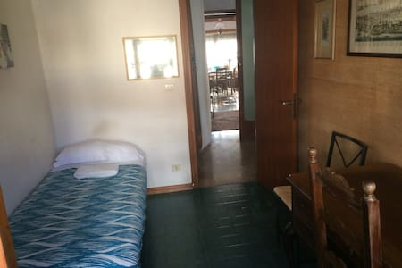 B&B Aleardi Single room - Appartamento