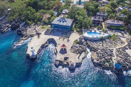 Negril Escape Resort & Spa - Bed & Breakfast
