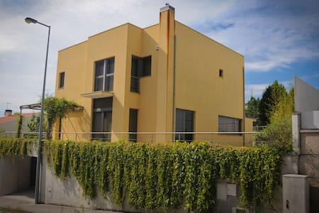 Peace, calm  and tranquility - Gondar-Amarante - House