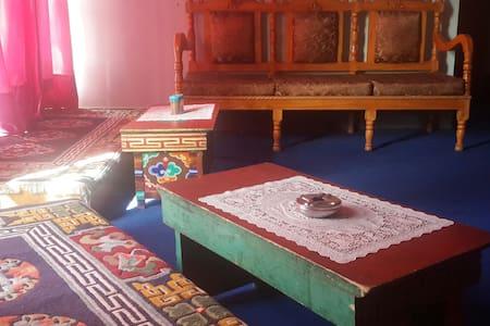 Dewa Guest house - House