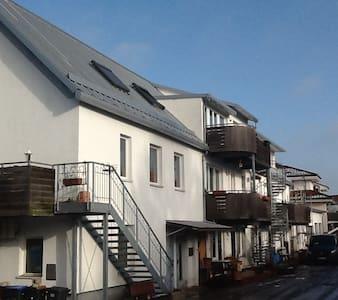 Haus Gutenberg (ab 1 Person) - Apartament