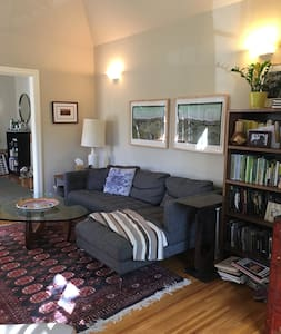 Private Room-Walk to Coffee & More! - Albany - House