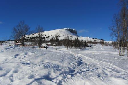 Skeikampen Fjellandsby - Svingvoll