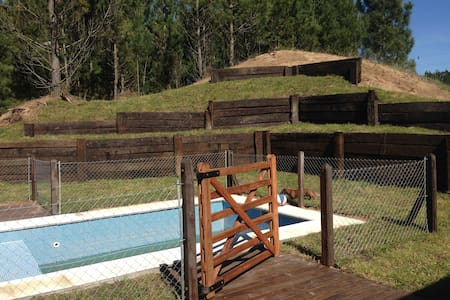Casa en Complejo deportivo Costa Esmeralda - Pinamar