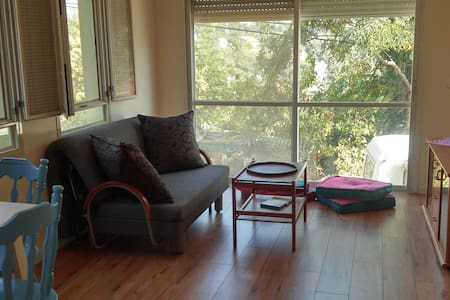 sweet little home for couples&kids - Kiryat Tiv'on - Ház