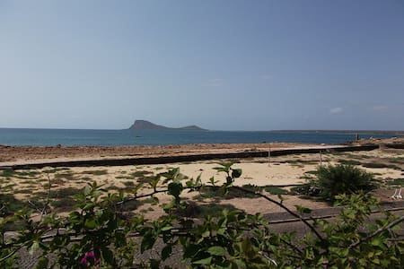Villa Ocean - Murdeira