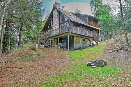 Adirondack-Style 3BR Stamford House - Harrison - Casa